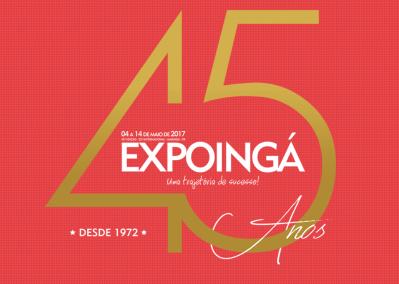 45ª Exposição Feira Agropecuária, Industrial e Comercial de Maringá