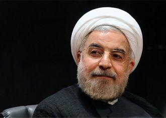 Rouhani says nuclear talks will lead to final agreement