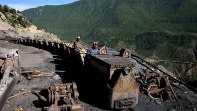 Iran wants Russia's help over mine explorations