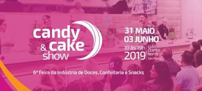 6ª Feira da Indústria de Doces, Confeitaria e Snacks
