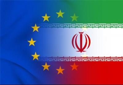 EU Delegation Due in Tehran