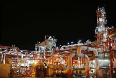 Iran begins high-quality LPG production in South Pars Gas Field