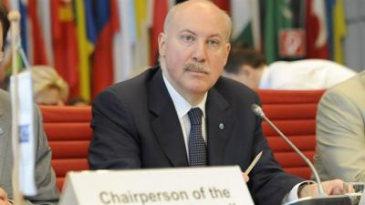 Nuclear deal paves way for Iran's full SCO membership: SCO secy. gen.