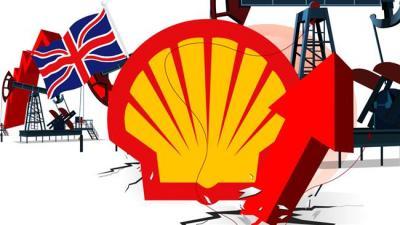 Shell, Eni admitem discutir Irã acordos de petróleo