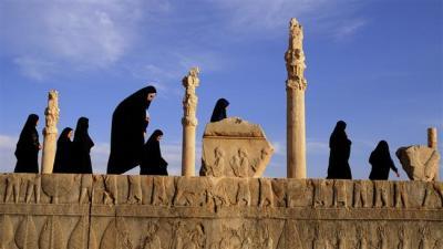 Irã a voltar-se para centro de turismo Halal do mundo