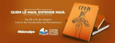 11ª Bienal Internacional do Livro de Pernambuco