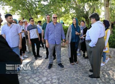 Investidores italianos celebram boas oportunidades no Irã