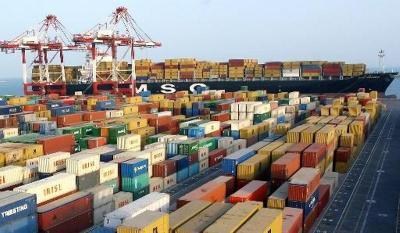 Exportações da Alfândega de Bushehr atingem 11 milhões de toneladas