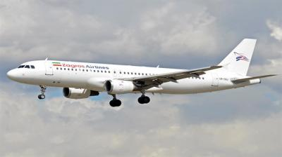 Iranian airline in talks with Airbus & Embraer