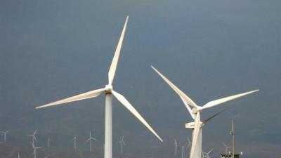 Irã para dobrar a capacidade de energia renovável