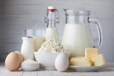 Exportações de produtos lácteos crescem 30% em 9 meses do atual ano civil iraniano