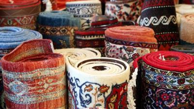 تحریم فرش ایرانی در بازار ایالات متحده حذف گردید