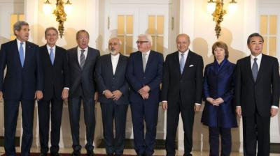 Kazakhstan ready to host next round of Iran-P5+1 talks