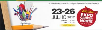 31st International Products Fair for Stationery, Schools and Offices