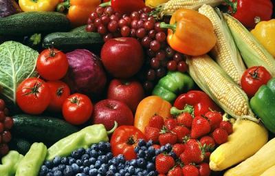Produção agrícola anual do Irã aumenta para 117 milhões de toneladas