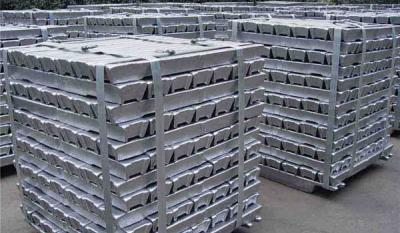 Exportação de zinco, alumínio e molibdênio do Irã aumenta em 9 meses