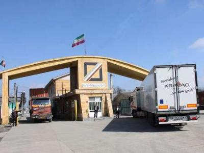 Iran exports 25 tons of cheese to Russia