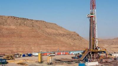 Companhia petrolífera russa pronto para investir em Ilam província do Irã.
