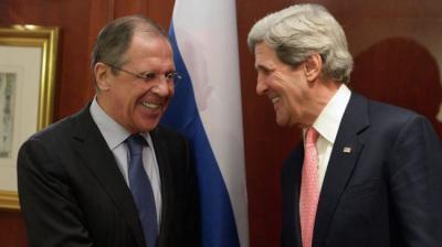 EUA, Rússia otimista sobre acordo nuclear com o Irã