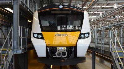 Siemens sela grande negócio ferroviário com o Irã