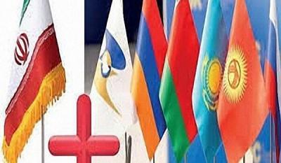 Irã eleva 69% em as exportações para a Eurásia