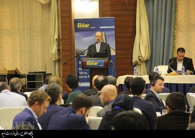 O Irã tem enorme potencial em energias renováveis