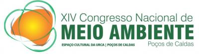 14th National Environment Congress of Poços de Caldas
