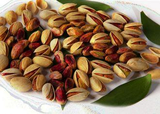 Iran's pistachio exports rise 71% in 11 months