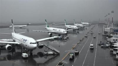 Irã assina contrato para desenvolvimento do Aeroporto Internacional do Imam Khomeini  , com a empresa holandesa NACO