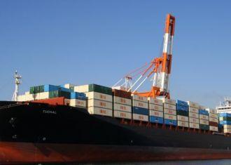 Comércio anual entre Irã e UE sobe 21% em 2014: Eurostat