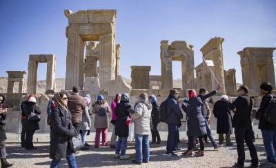 Iran eyes tourism a fertile source of revenue