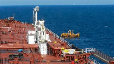 Irã pronto para retomar as exportações de petróleo para o Egito