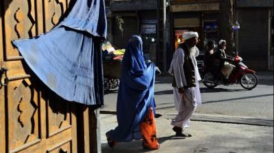 Pentagon seeks Iran sanctions waiver for Afghanistan investment