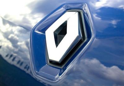 Renault Sales in Iran Up by 127% in September