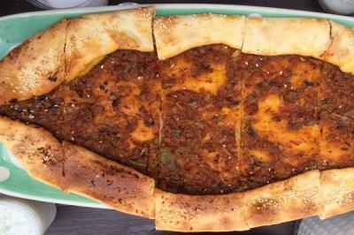 Comida Turcomana; Nova atração para turistas que visitam o Irã