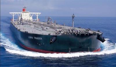 Irã enviará outro petroleiro para a Coréia do Sul