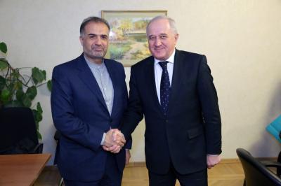 Trocas comerciais entre Irã e Rússia estão se tornando mais fáceis