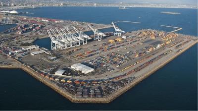 Porto de Chabahar - uma porta de entrada para a prosperidade no sudeste do Irã