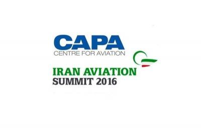 Iran to host CAPA summit in Sept.