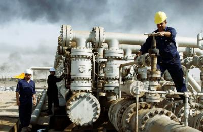 Preços do petróleo iraniano subiram 99 centavos de dólar por barril em uma semana