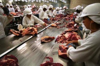 Carne bovina exportada pelo Brasil tem alta de 21,6% em novembro com aumento das compras pela China