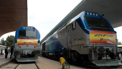 Irã de manter intl. confab sobre oportunidades de investimento no transporte.