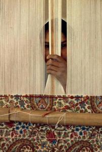 Carpet Museum of Iran puts spotlight on handwoven Baluchi products