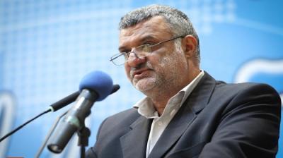 Ministros da Agricultura alemão e iraniano se reúnem no domingo