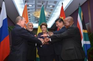 BRICS acordam escolha de presidente do Banco de Desenvolvimento do grupo