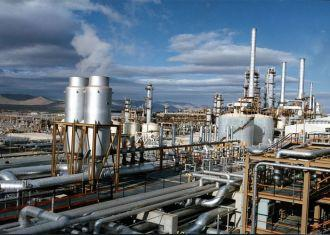 Iran produces over 35m tons of petrochemicals since Mar. 2014