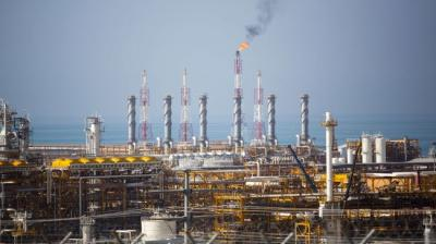 Iran plans to double gas production by 2017