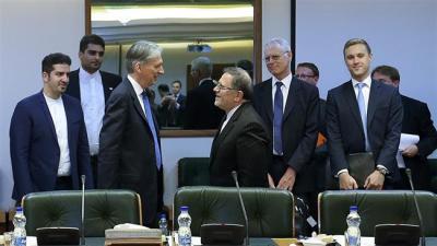 Dois bancos iranianos para começar a operar no Reino Unido em breve: O governador de BCI