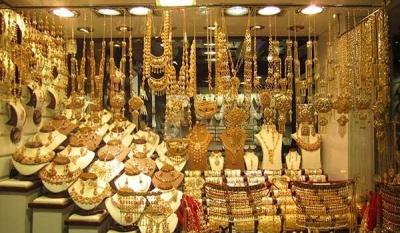 Improving economy rises Iran's gold jewelry demand to 4-year high