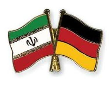 Iran, Germany to boost trade exchanges